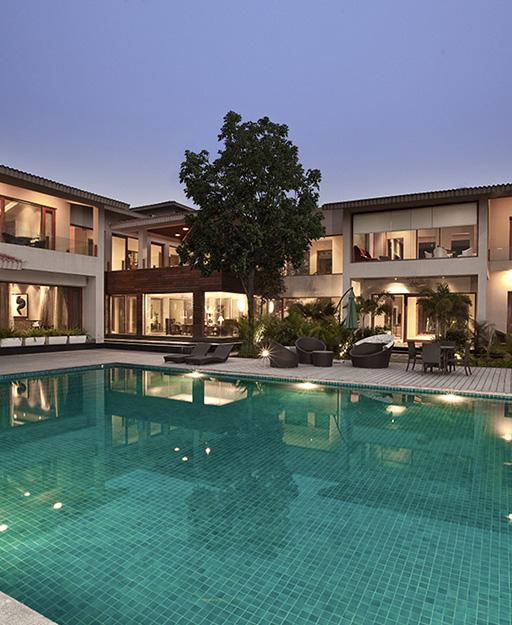 balinese house